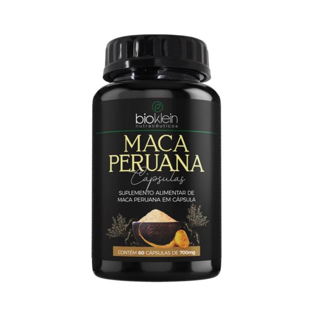 beneficios de maca peruana negra