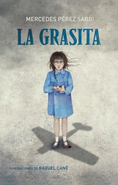 La Grasita, Mercedes Perez Sabbi y Raquel Cané