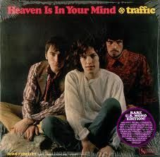 Traffic - Heaven Is In Your Mind [LP]