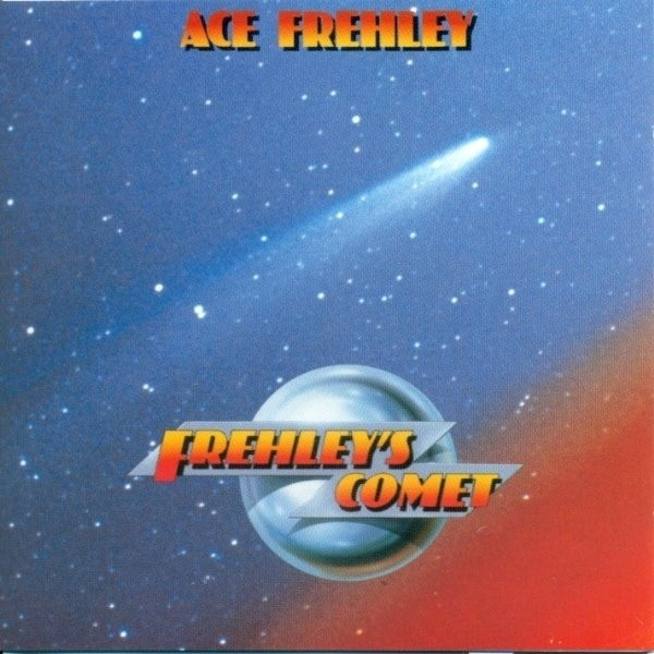 Ace Frehley - Frehley´s Comet [LP]  - comprar online