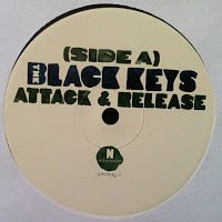 Black Keys - Attack & Release [LP + CD] na internet