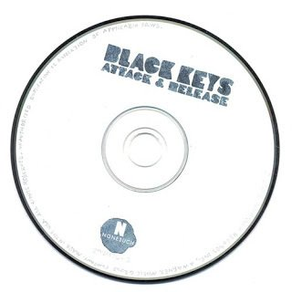 Black Keys - Attack & Release [LP + CD] - comprar online