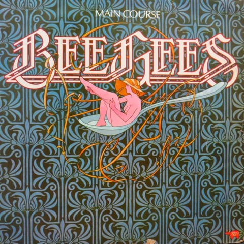 Bee Gees - Main Course [LP] - comprar online
