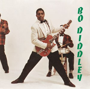 Bo Diddley - Bo Diddley [LP] - comprar online