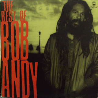 Bob Andy - The Best of Bob Andy [LP] - comprar online