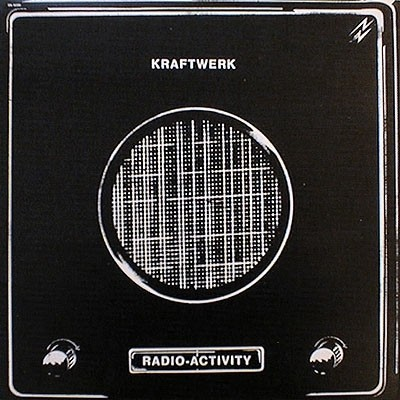 Kraftwerk ‎- Radio-Activity [LP] - comprar online