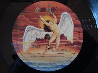Imagem do Led Zeppelin - The Song Remains The Same [Box 4 LPs]