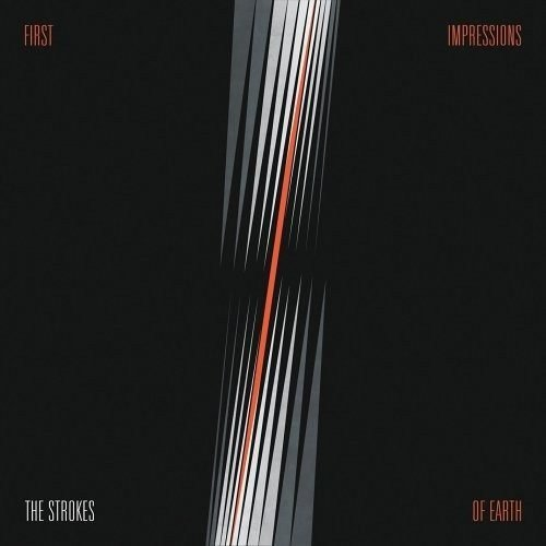 Strokes - First Impressions of Earth [LP]