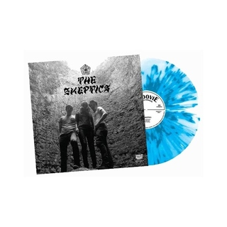 The Skeptics - Black, Lonely & Blue [LP] na internet