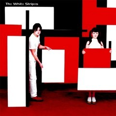 White Stripes - Lord, Send Me an Angel [Compacto]