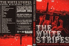 White Stripes - Under Blackpool Lights [DVD]