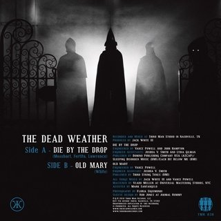 Dead Weather - Die By The Drop [Compacto] - comprar online