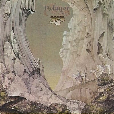 Yes - Relayer [LP] - comprar online