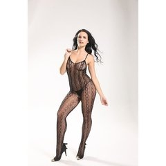 Bodystocking - Macacão Rendado – 3625 na internet