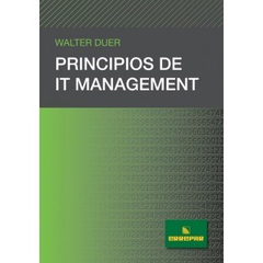 Principios De It Management