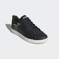 Tênis Adidas VS Advantage Clean - Preto-45912