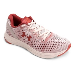 Tênis Under Armour Charged Impulse Coral - 48515