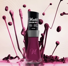 Esmalte Nati Color Fix
