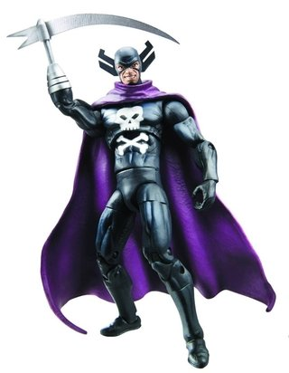 Marvel - Infinite Series Marvel's Grim Reaper A6752 Hasbro