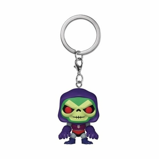 Chaveiro Funko Pop Pocket Masters Of The Universe Terror Claws Skeletor