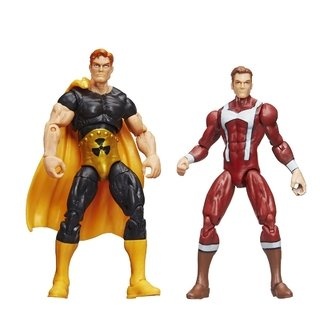 Marvel Legends Series - Supreme Powers - B6357 - Hasbro