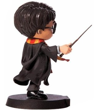 Harry Potter - Harry Potter - Mini Co Iron Studios