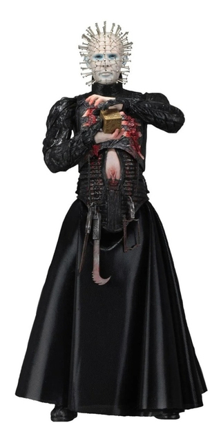 Ultimate Pinhead Hellraiser - 7  Scale Action Figure - Neca