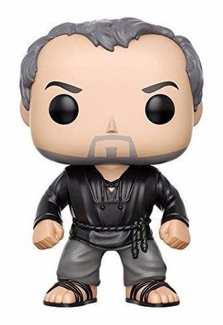 Pop Tv: Lost - Man In Black -  Funko Pop # 420