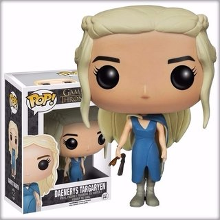 Funko Pop Game Of Thrones: Mhysa Daenerys #25