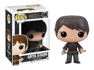 Boneco Funko Pop Game Of Thrones Arya Stark 09