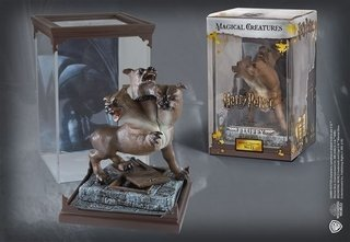 Harry Potter - Fluffy Magical Creatures Noble