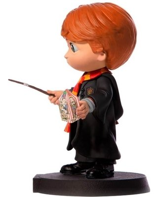 Ron Weasley - Harry Potter - Mini Co Iron Studios