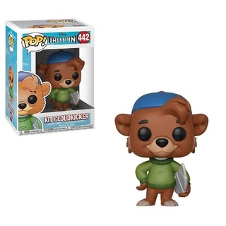 Funko Pop Disney Talespin - Kit Cloudkicker #442