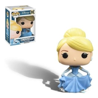 Cinderella #222 - Disney Funko Pop