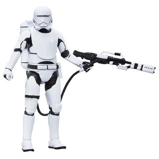 Star Wars The Black Series - Flametrooper N16 - B3834 Hasbro