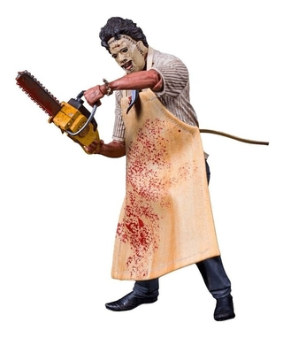 Ultimate Leatherface 40th - 7 Scale - Texas Chainsaw Neca