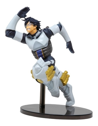 Tenya Lida Figure Colosseum Vol 6 My Hero Academia Banpresto
