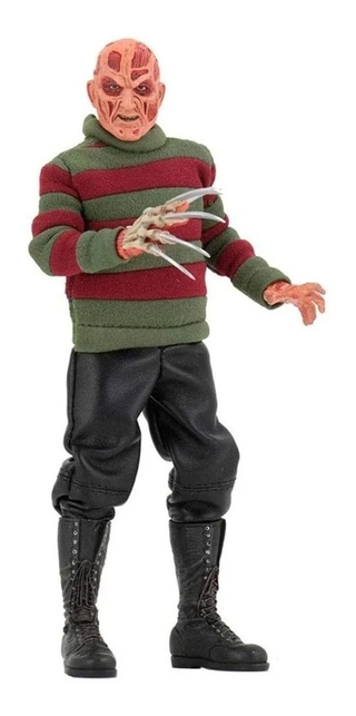 Freddy Krueger 8 Pol Clothed Wes Craven's New Nightmare Neca