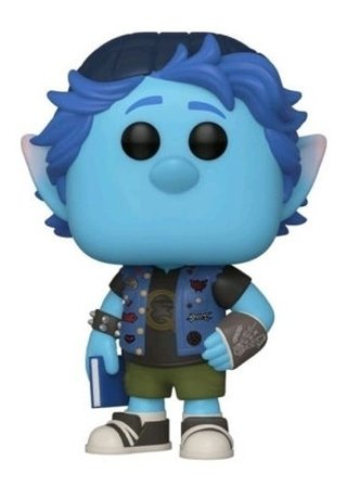 Funko Pop Onward Barley Lightfoot 722