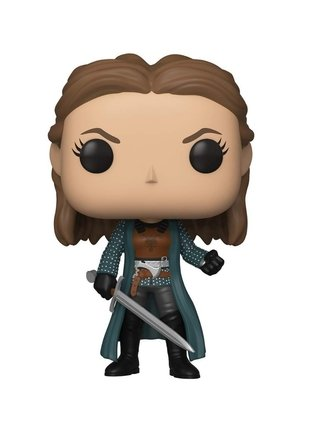 Yara Grey Joy #66 Game Of Thrones Pop Funko Com Inmetro