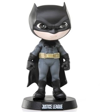 Batman Justice League Mini Heroes - Mini Co - Iron Studios