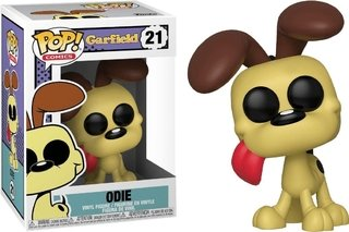 Odie - Garfield - Funko Pop Comics # 21