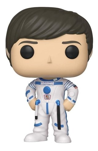 Howard Wolowitz #777 - The Big Bang Theory - Funko Pop