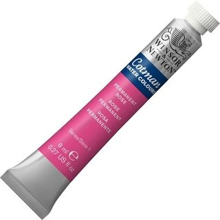 Aquarela Winsor & Newton Cotman 8ml Permanent Rose 0303502