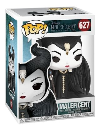 Malevola Maleficent #627 Mistress Of Evil - Funko Pop