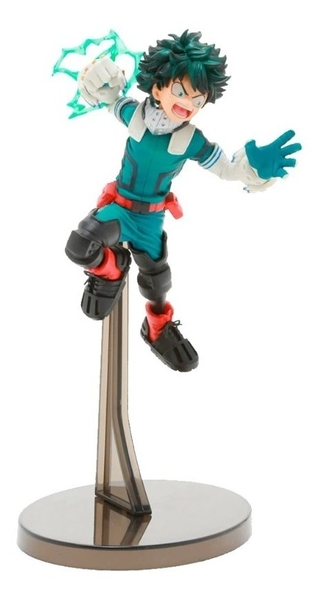Villain Deku Rising Vs Figure My Hero Academia Banpresto