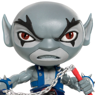 Boneco Panthro - Thundercats Mini Co Iron Studios