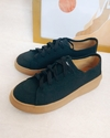 Zapatillas Sneakers Urban Negras