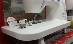 Kit De Patch & Quilt Para Janome 2032 Mesa Small+accesorios en internet