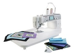 Janome Mc 6700P ELECTRONICA DIGITAL PROFESSIONAL en internet